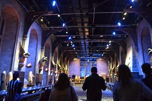 set of harry potter movies
