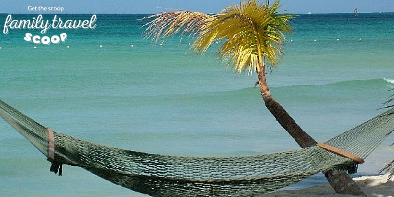 Hammock in Jamaica