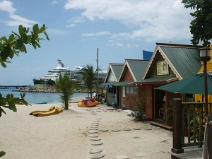 jamaica huts