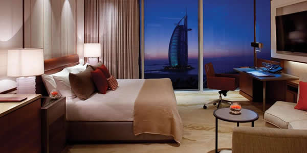 The 10 best dubai family hotels 2017 kid friendly for Best luxury family hotel dubai
