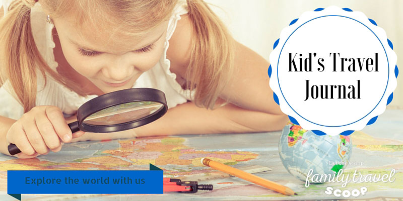 How to Keep Kids Learning as you Travel