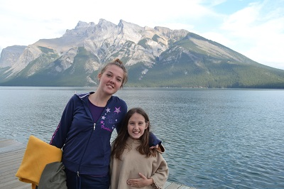 Lake Minnewanka Boat Tours Address