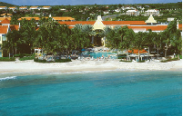 Marriott beach resort