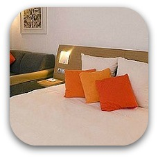 hotel in Marseille