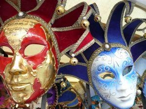venetican mask