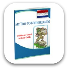 natherlands kid travel guide