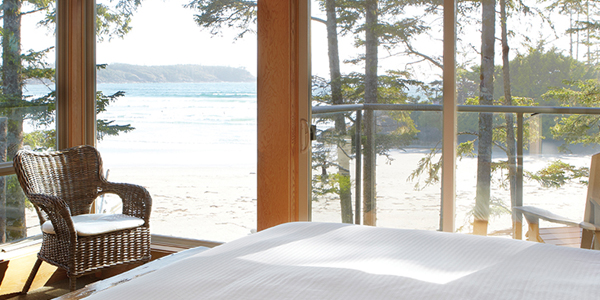 Pacific Sands Beach Resort, Tofino (3 Stars)