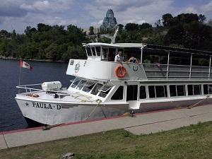 pauls boats