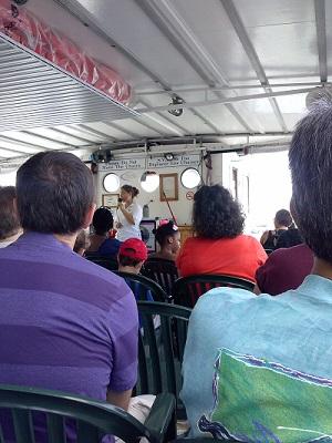 on paul's boat ottawa
