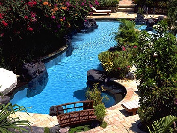 poppies hotel in bali