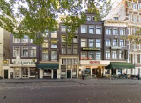 Charming Amsterdam Family Hotels