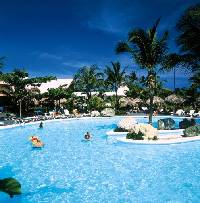 Riu Resort Puerto Plat