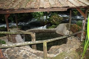 river jacuzzi costa rica