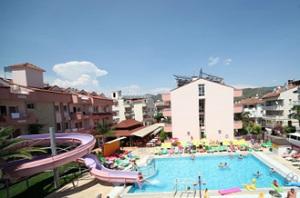 rosy aparthotel