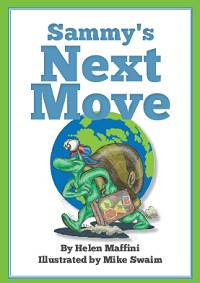 sammy's next move book cover