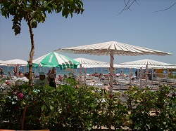 sharm beache