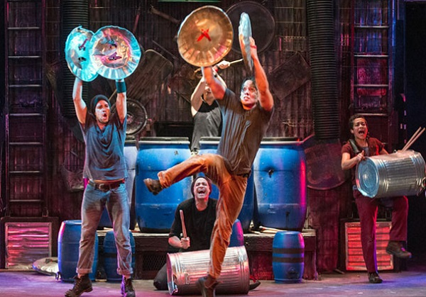 Stomp New York City Top Tips Before You Go