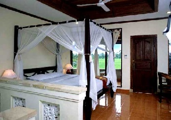 Tegal Sari rooms