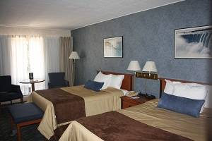 travelodge hotel in niagara fall