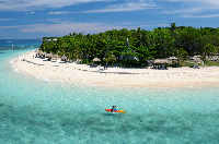 treasure island fiji