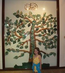 Uae with kids unforgettable united arab emirates family for Al arabi decoration