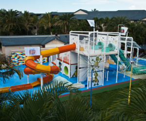 Turtle Beach Resort Gold Coast
