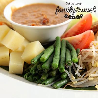 gadogado salad