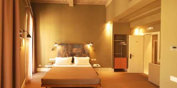 Accademi Hotel