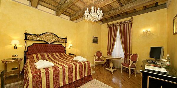 Alchymist Grand Hotel & Spa
