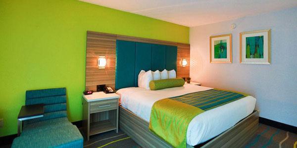 Best Western Plus Oceanside Inn