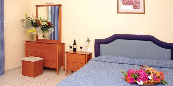 Blue Aegean Apartotel