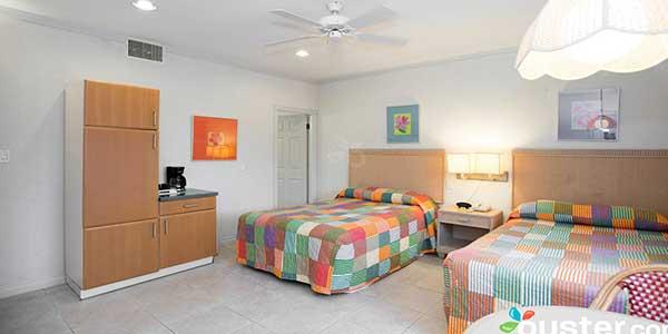 Cobalt Coast Resort & Suites