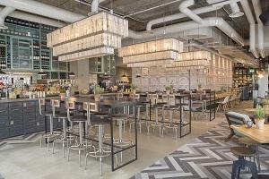 happenstance restaurant bar