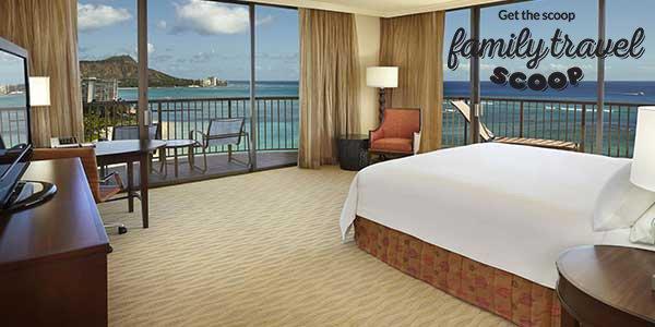 Hilton Hawaiian Village Beach Resort and Spa