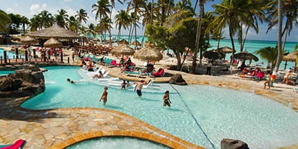 Holiday Inn Sunspree Resort