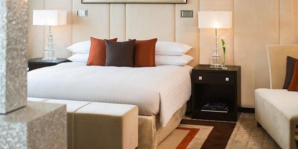Hong Kong SkyCity - A Marriott Hotel