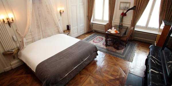 Hotel Bayard