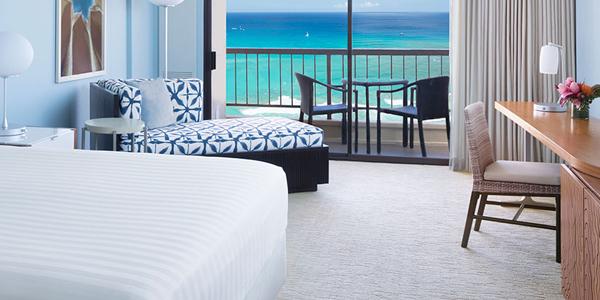 Hyatt Regency Waikiki Beach