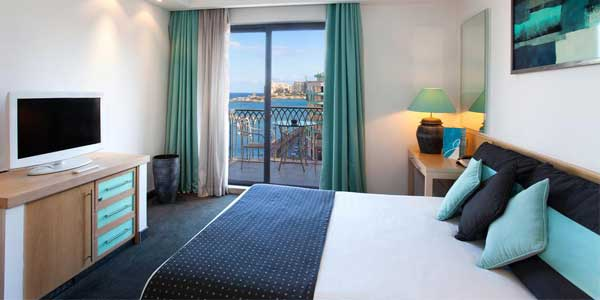 Hotel Juliani, St. Julian's (4 Stars)