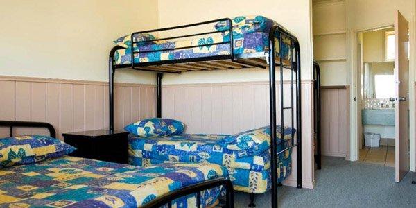 Koala Park Resort Motel