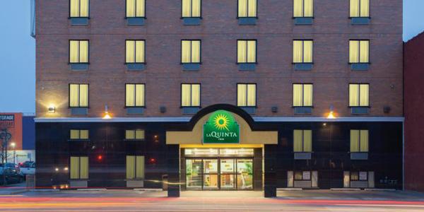 La Quinta Inn-Queens