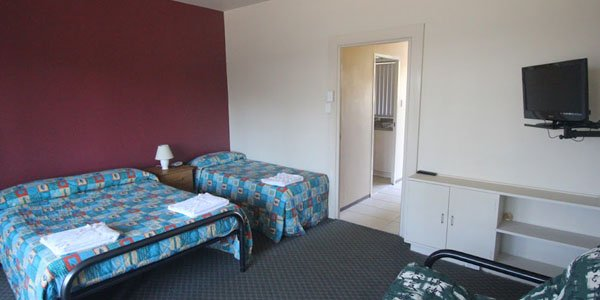 Mountway Holiday Apartments