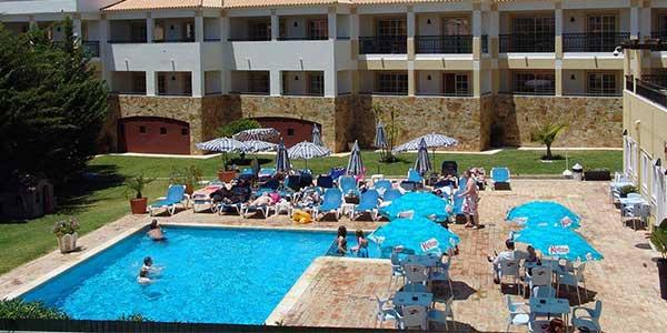 Novochoro Holiday Apartments