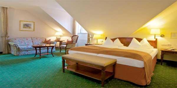Moderate Munich Family Hotels Prinzregent An Der Messe