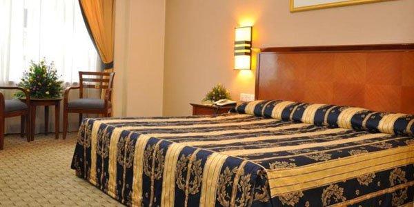 Quality Hotel City Centre