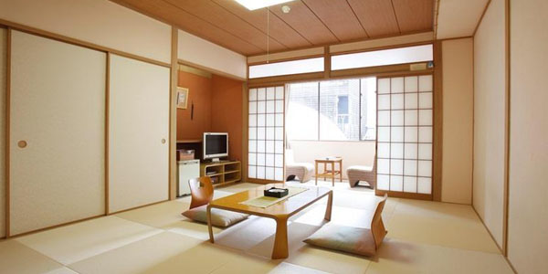 Shinmonso Hotel