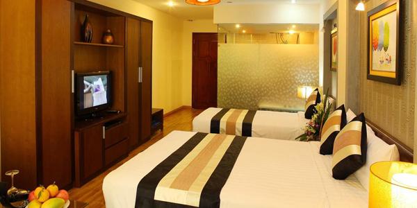 Splendid Star Grand Hotel