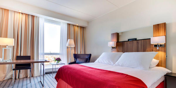 The Blu Scandinavian Hotel