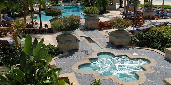 Westin Casuarina Resort & Spa