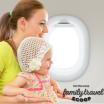Baby on Plane